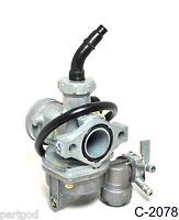 Carburetor Fits For Honda Trx90 Fourtrax 1990-2000