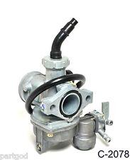 Carb for Honda ATV ATC125M ATC 125 M Carburetor 1984-1985