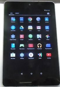 Nexus-7-1st-Generation-8GB-Wi-Fi-7in-ME370T-Brown-30-day-WARRANTY