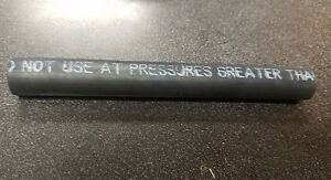 Dewalt Porter Cable A10162 Air Hose For Air Compressor Ebay