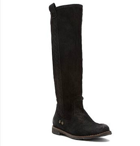 New Athleta by OTBT Off The Beaten Track PUTNEY TALL KNEE HIGH BOOT 6 1/2M 6.5M