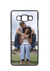 personalised custom printed phone case cover for the samsung galaxy