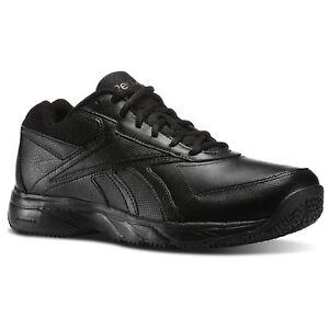 7b8524ffc5 A imagem está carregando Reebok-MASCULINO-Work-N-Almofada-sapatos-2-0-