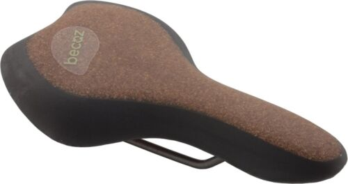 Selle Royal Becoz Sports Vélo De Route Racing Selle Femme Rembourré Confort