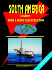 South America Countries Mineral Industry Handbook by International Business Publications, USA (Paperback / softback, 2006)