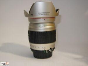 Vivitar-Serie-1-Zoom-Objektiv-28-210mm-fur-Nikon-FX-Sensor-mechanischer-AF