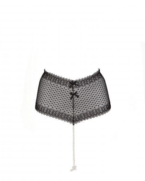 Bracli Perles String Bracli & G schwarz Größe S