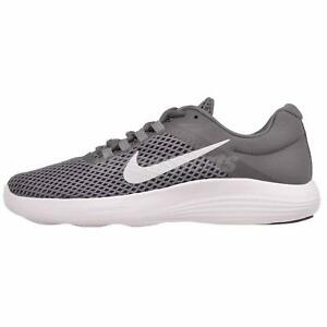 7c7707bbde7c Nike Wmns Lunarconverge 2 Running Womens Shoes Grey White 908997-010 ...