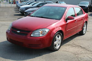 2010 Chevrolet Cobalt COBALT LT / 105.700 KM / 2,995 $ / 514-692-2005