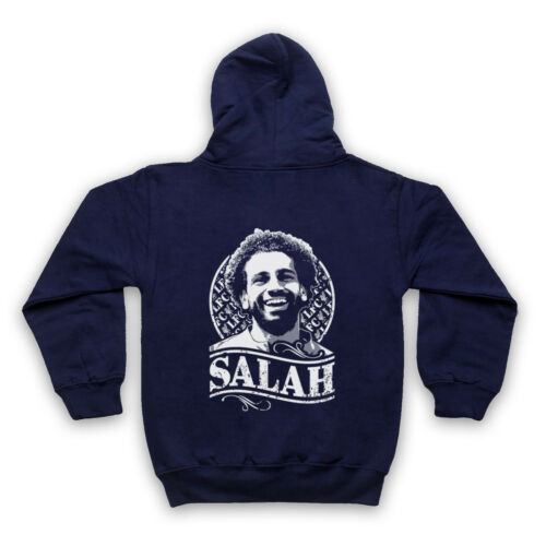LIVERPOOL UNOFFICIAL MOHAMED MO SALAH TRIBUTE EGYPT ADULTS /& KIDS HOODIE