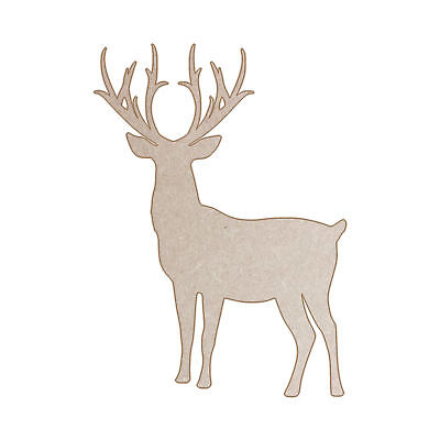 Canvas Silver Denim Gold 5 Craft Blanks MDF Ply Hessian Stag 02