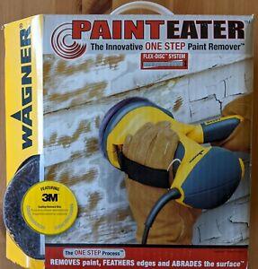 wagner Paint stripper