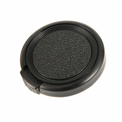 Tapa objetivamente 28 mm protección tapa universal objetivamente tapa