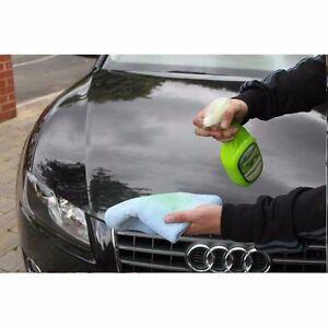 Spray Car Wash >> Details About Pearl Professional Spray Waterless Car Care Wax Shine Car Wash Polish Cleaner