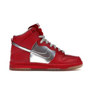 16544c20210e24 Nike Dunk High SB Mork and Mindy 313171-002 Rare DS Pigeon 2006 ...