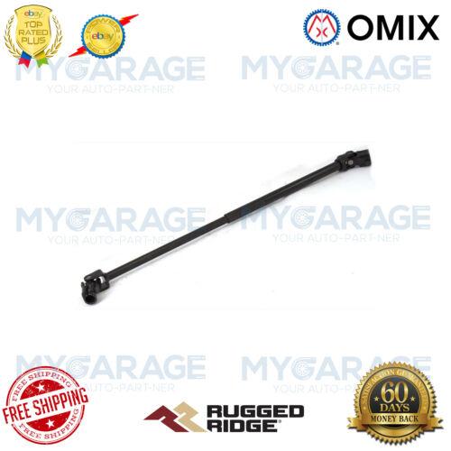 Omix For 1976-1986 Jeep CJ Steering Column Shaft Heavy Duty Power Steering