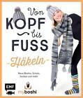 MyBoshi. Von Kopf bis Fuß - häkeln von Felix Rohland und Thomas Jaenisch (2016, Taschenbuch)