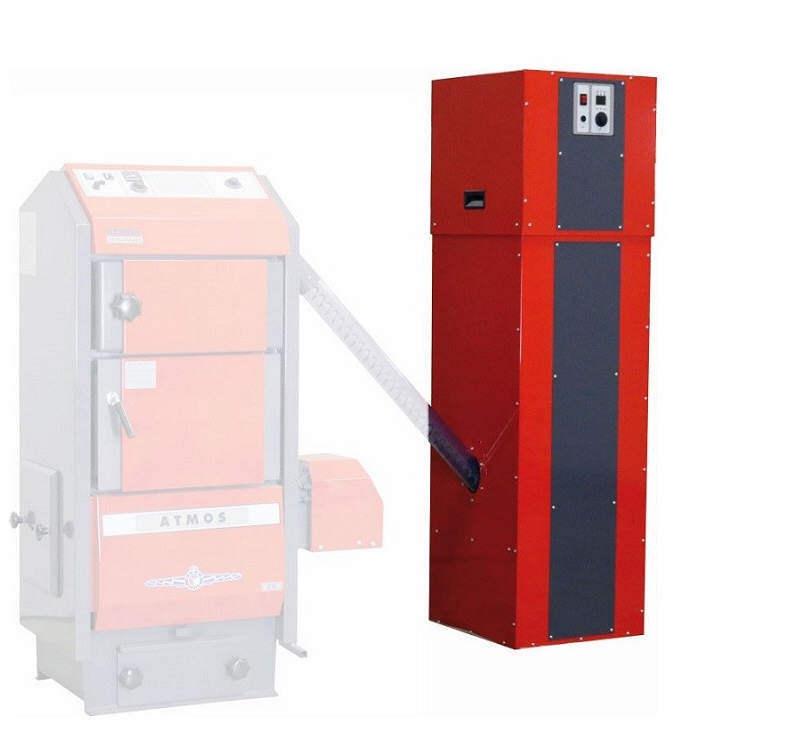 ATMOS pneumatische Ansaugungsystem für Pelletslager Pelletslager Pelletslager debcb3