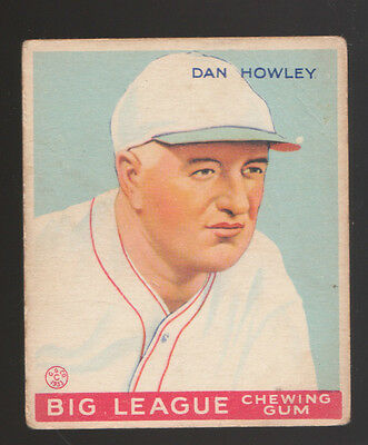 Image result for dan howley baseball