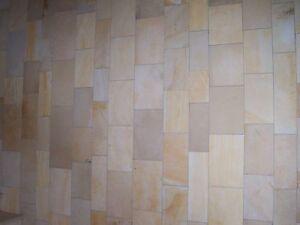 SOLNHOFENER-Naturstein-Formatplatten-20x20-Bodenplatten-Kalkstein-Fliesen-Fliese