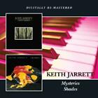 Mysteries/Shades von Keith Jarrett (2013)