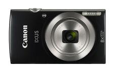 Canon IXUS 185 - schwarz - Ixus185 - NEU + OVP!