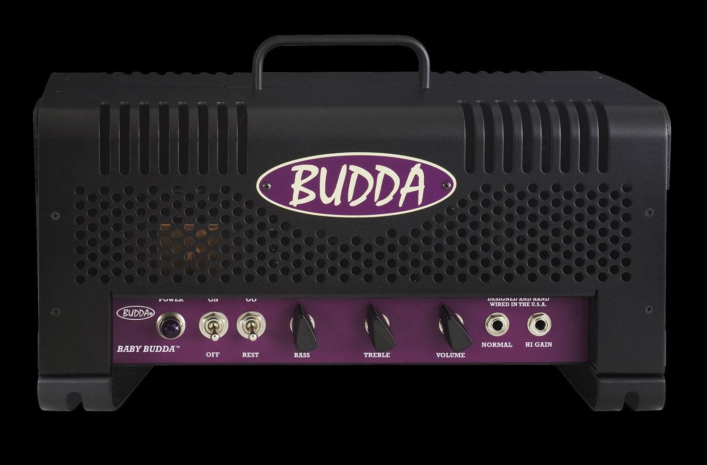 BABY BUDDA HEAD-120V Guitar Amplifier W  Slave Output BRS-18200-120V Peavey New