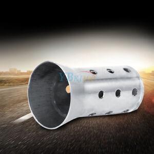 51MM-Universal-Motocicleta-Escape-Mofle-Insertar-Deflector-DB-Killer-Silenciador