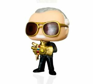 FUNKO-POP-Marvel-Avengers-Endgame-Stan-Lee-Action-Figures-Collectible-toys