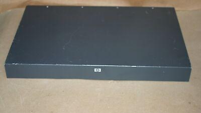 HP 286598-001 HP EO1010 SERIES 16 PORTS IP KVM SWITCH