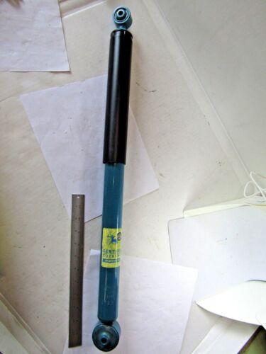 42537 GABRIEL REAR SHOCK ABSORBER fits 82 83 84 85 86 87-93 Ford Sierra