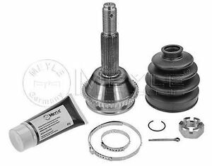 Shaftec-Outer-CV-Joint-Kit-Nissan-Primera-1-6-16v-96-02-ABS-CV734AN-NEW