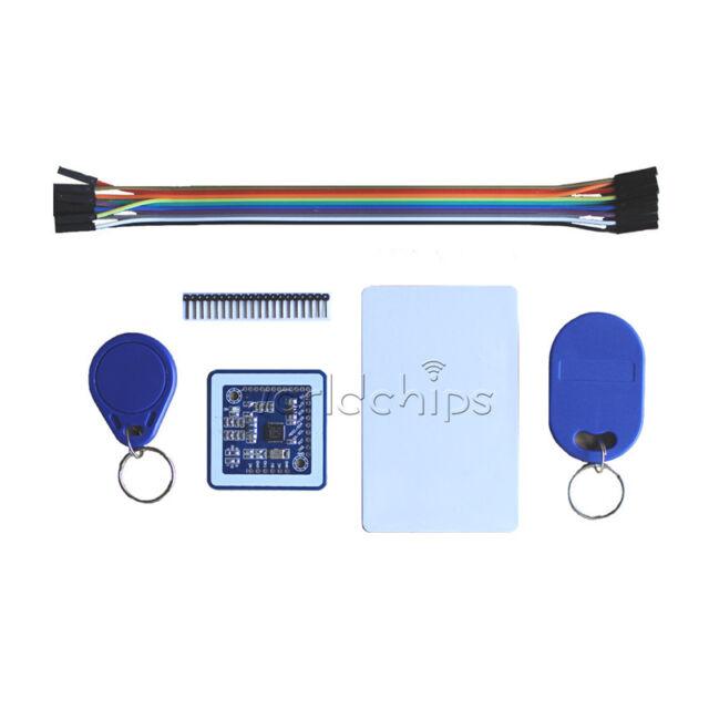MINI PN532 NFC/RFID Controller Shield SPI V3 Kits Reader Writer for Arduino