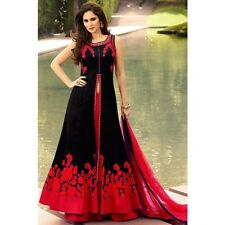 Indian Bollywood Ethnic Designer Anarkali Salwar kameez Suit &Traditional KMI072