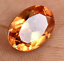 thumbnail 6 - Extremely Rare Natural Yellow Brownish Sapphire 5.05 Ct Top Luster Certified Gem