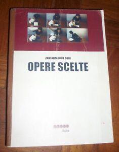COSTANZA JULIA BANI - OPERE SCELTE - 2003 WAVES (TT)