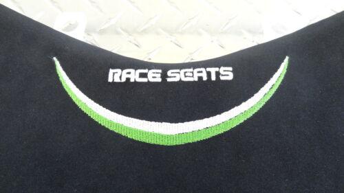 KAWASAKI ZX10 R ZX10 RACESEATS RACE SEATS CARBON LINE STREET TRACK 2016 /& UP