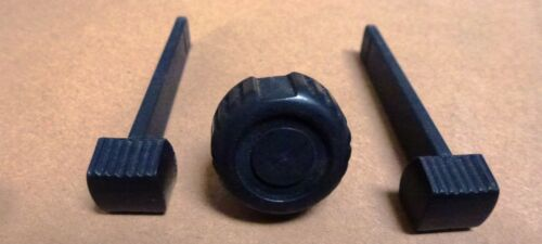 80/'s VW Early Rabbit Pick Up Mk1 Oem A//C Climate Control Lever Knob 70/'s 4
