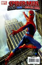 Spider-Man - Black & Blue & Read All Over (2006) One-Shot