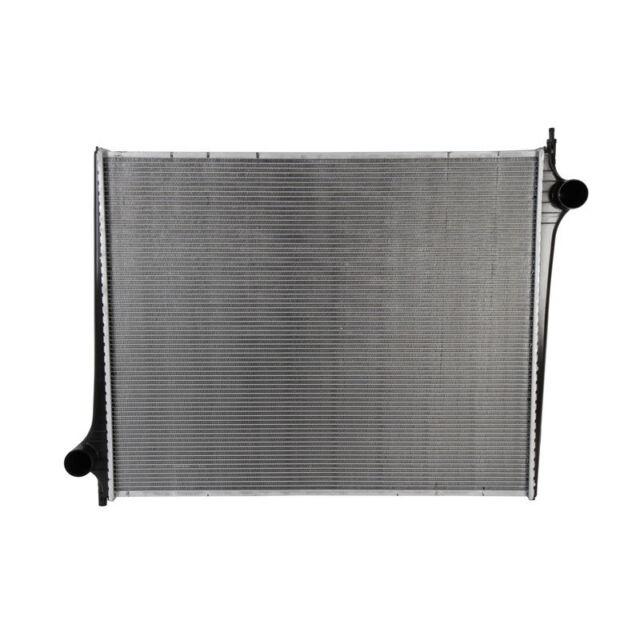 Kühler, Motorkühlung NRF 509598