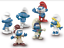 2017-Smurf-Movie-Set-of-6-Figurines-Hefty-Clumsy-Smurfette-Sigrid-Smurfika-Pap thumbnail 1
