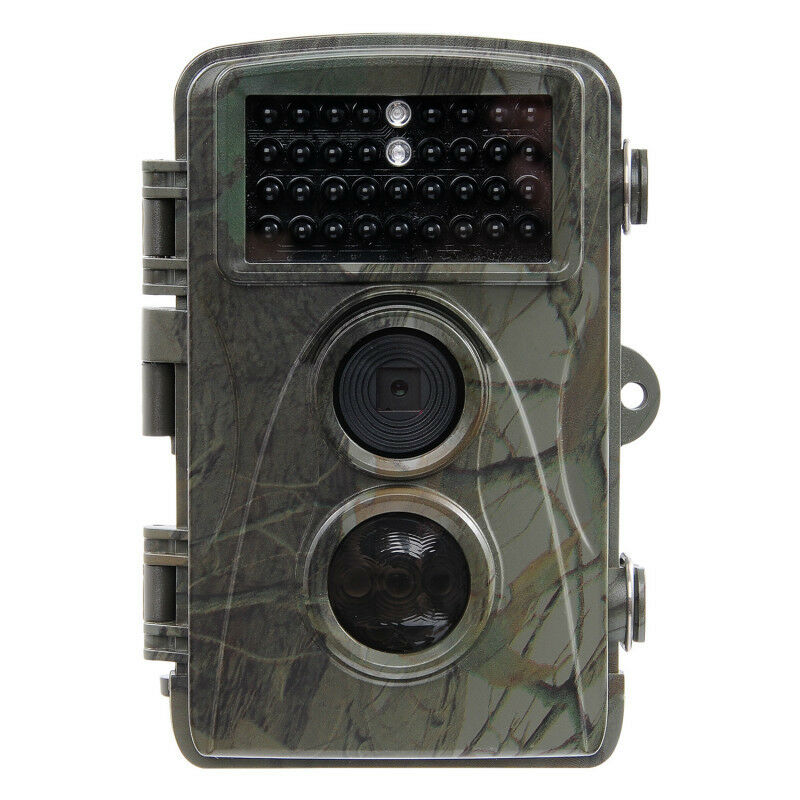 12MP 720P IR Night Vision IP56  Waterproof Hunting Trail Camera  cheap online