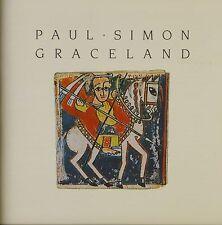 CD - Paul Simon - Graceland - A143