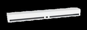 Capuchon De Façade Acoustique Cfa (aluminium Anodisé) - Anjos : 0194