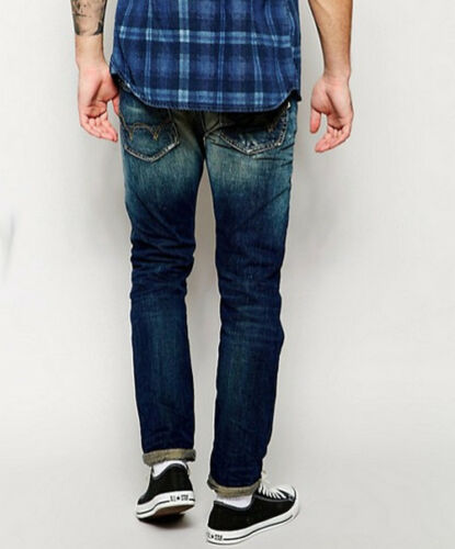 80 63 Edwin Val Jeans Ed Hr 1 Rainbow Selvage 230€ Homme W38 Slim L32 HXtHwd6q