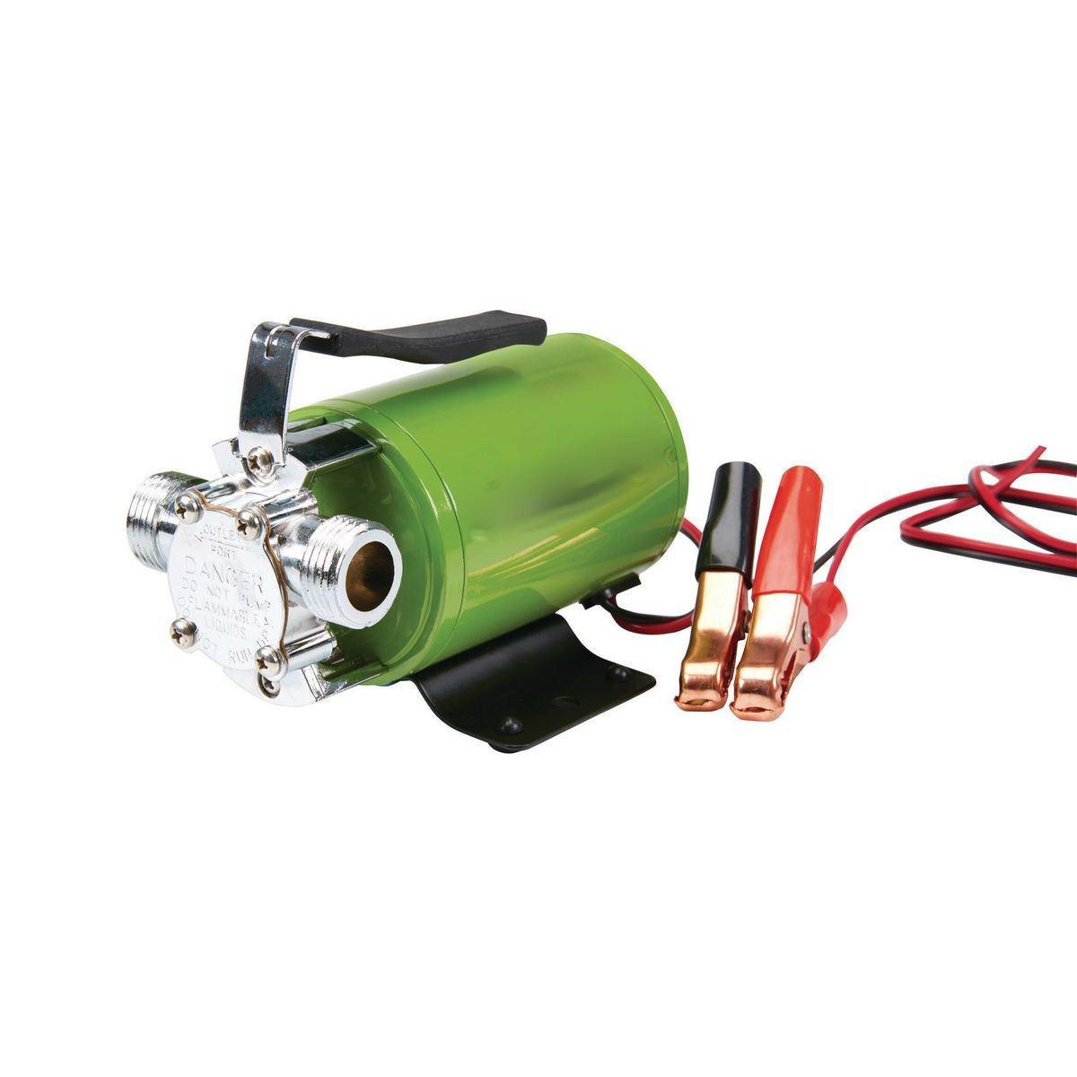 Wakeboard Ballast Bag Reversible Pump Replacement 300 GPH (Fat Sac)