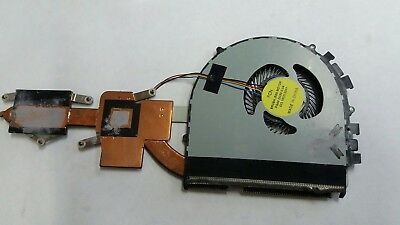 Attento Ventilatore Radiatore Lavelli Di Lenovo S300 S400 023.1002j.0001 Versione Ha