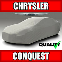 [chrysler Conquest] Car Cover - Ultimate Full Custom-fit All Weather Protection
