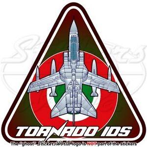MOD Bersaglio Sticker ITALIA Aeronautica Militare Italiana Tondo Adesivo AMI