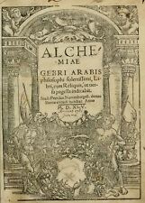 Alchemy texts 195 antiquarian alchemical books in PDF format on 2 DVDs